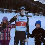 2013 - Dario Cologna Fun Parcour