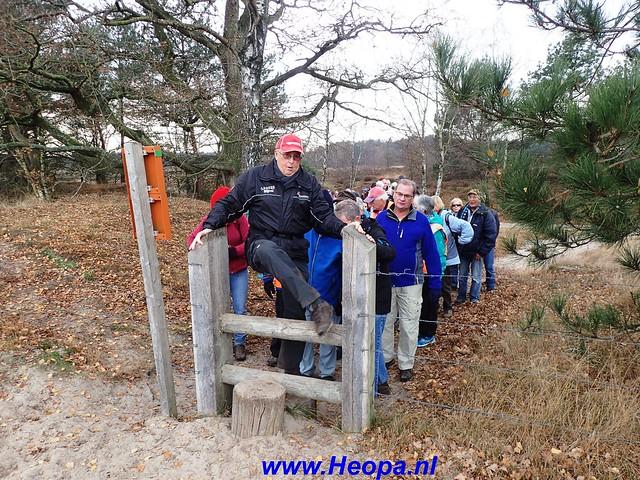 2016-11-30       Lange-Duinen    Tocht 25 Km   (136)