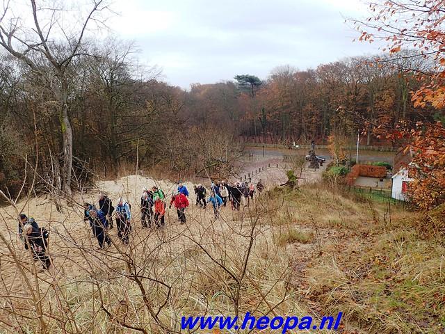 2016-11-23            Bloemendaal       26 Km   (83)