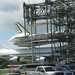 Space Shuttle Discovery SCA