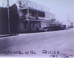 Commercial Hotel c1936