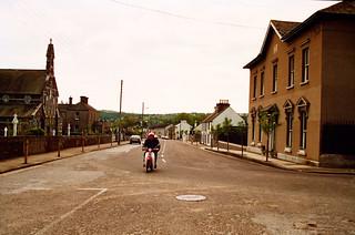 Ballyhooly, Co. Cork, 1991