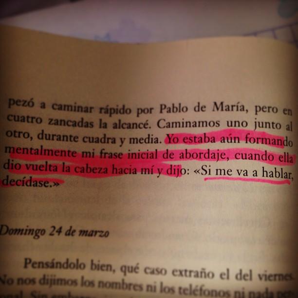 La Tregua Mario Benedetti Book Libro Frase Latregu