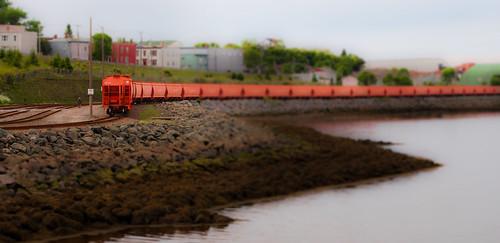 water train person saintjohn courtneybay potashcorp