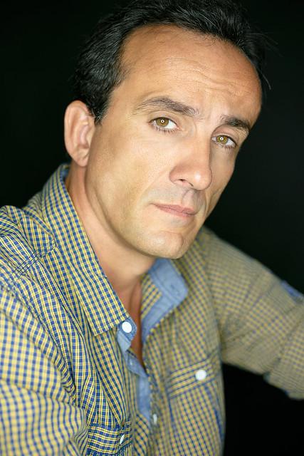 Gabriel Carrasco
