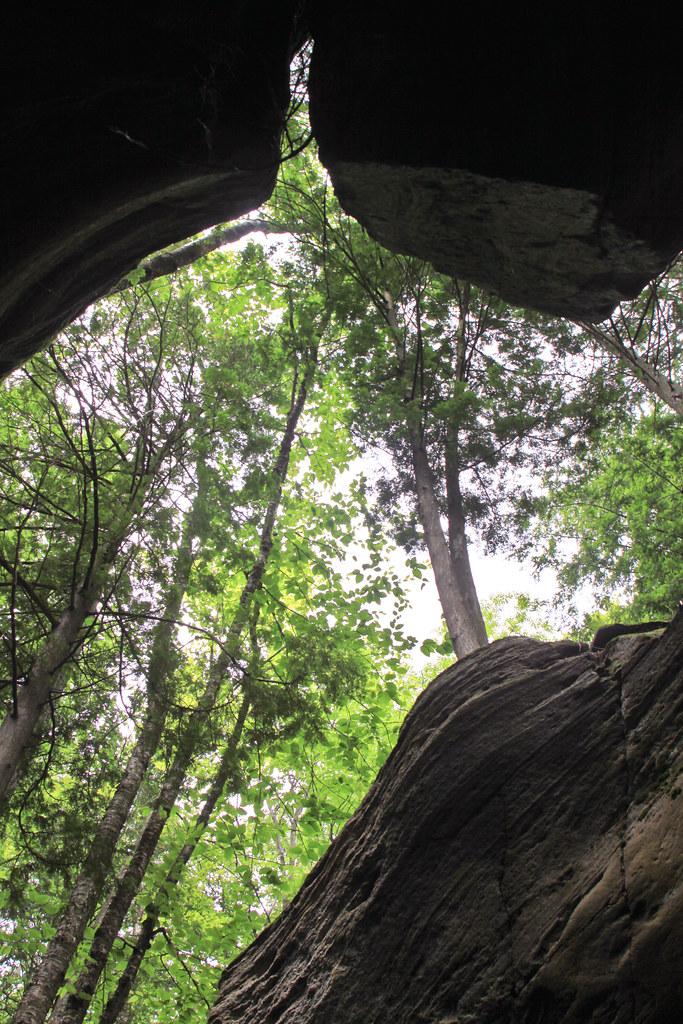 La grotte #01