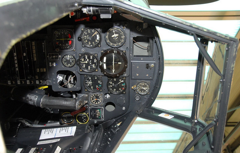 Bf 109 G-4 (5)