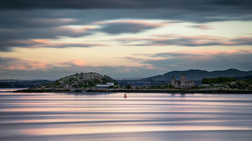 longexposure sunset seascape canon seaside fife nd inchcolm 24105 105mm fifecoastalpath inchcolmabbey fifecoast braefootbay grantmorris braefootpoint grantmorrisphotography