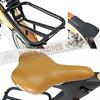 186-STRB-EVO-001 STRIDA 2015年-18吋EVO版折疊單車(碟剎)內變3速-奶油色(含原廠前後燈.鋁合金後貨架)8