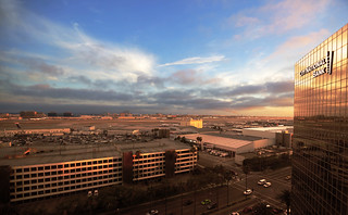 Los Angeles International Airport | by Rennett Stowe