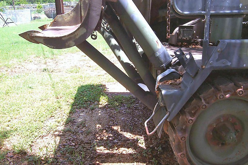 M110A2 Howitzer 2