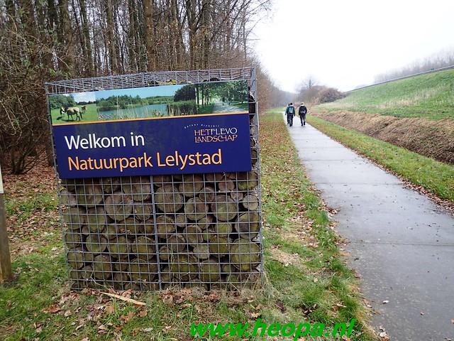 2012-12-10    Lelystad 40 Km  (27)