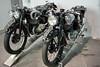 1936 DKW SB 500 (links) u. 1936 DKW SB 200 A