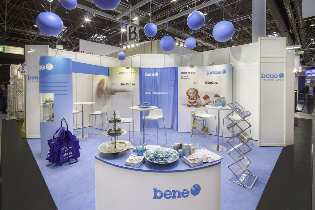 Expo Stands 2015 : Bene arzneimittel expopharm expo exhibition stands flickr