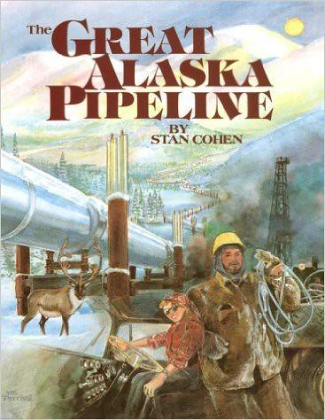 the great alaska pipeline