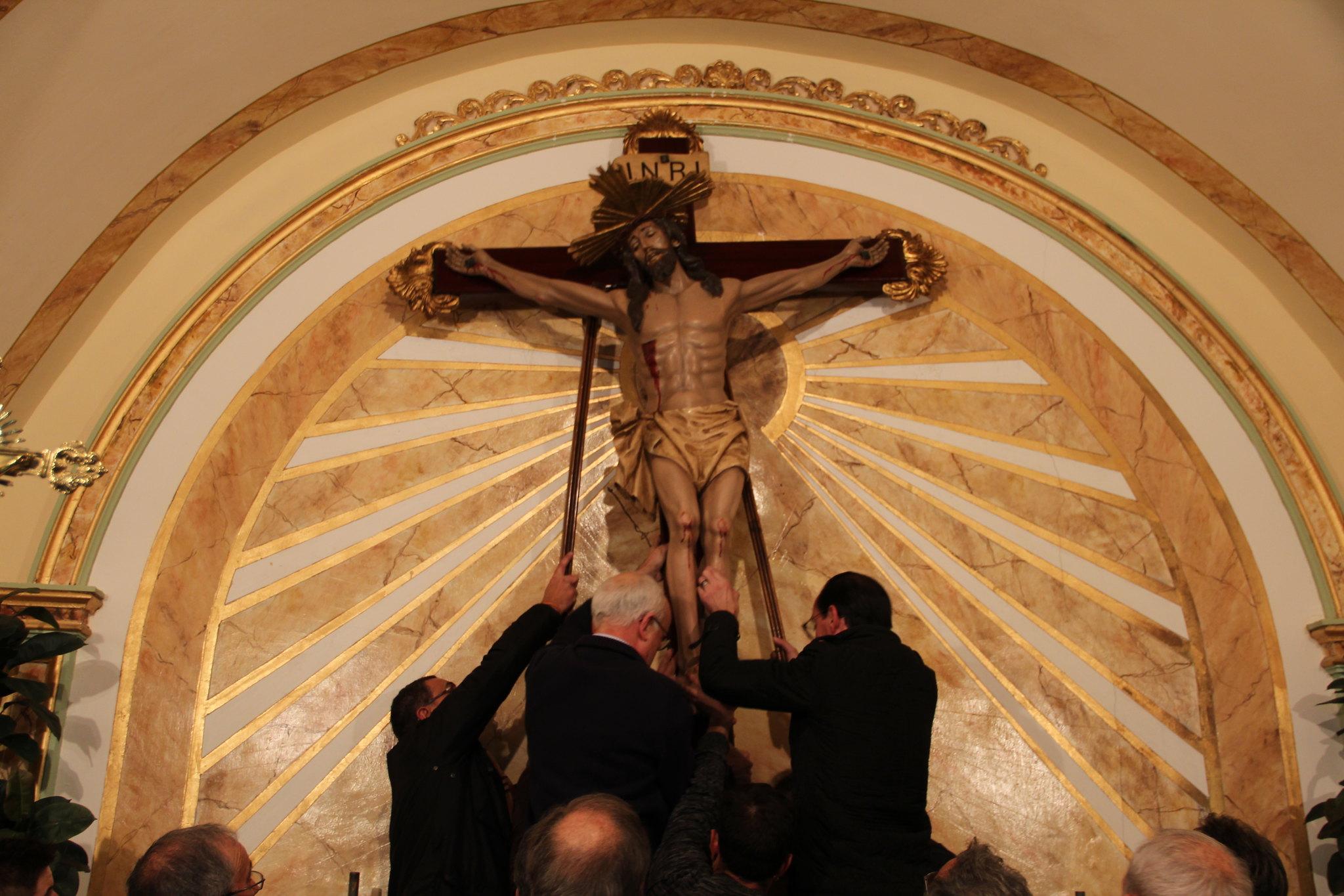 (2016-03-18) - VII Vía Crucis nocturno - Antonio José Verdú Navarro (132)
