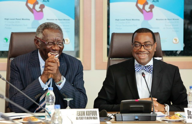 African Leaders for Nutrition initiative moves forward