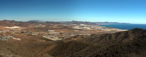 cabocope landscape pano panorama hugin murcia spain canoneos400d sigma18250 x7