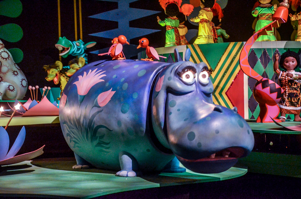 Hippo IASW