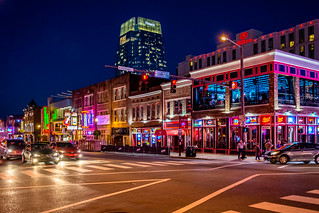 Nashville, Tennessee, USA | by dconvertini
