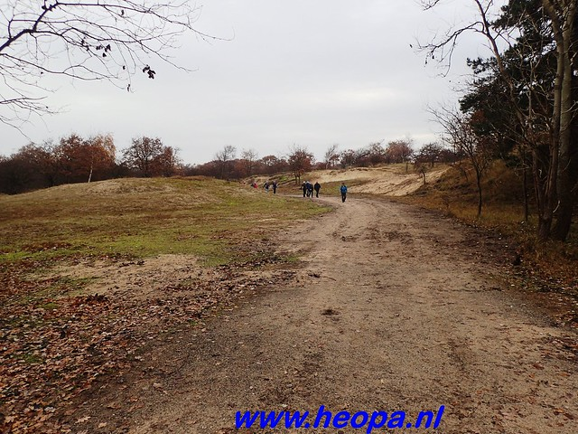 2016-11-23            Bloemendaal       26 Km   (22)