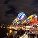 Opera House On Vivid Opening Night 2013 by sachman75