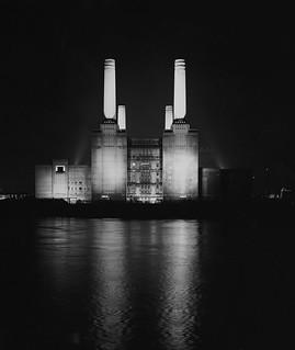 battersea | by Michael Frantzis