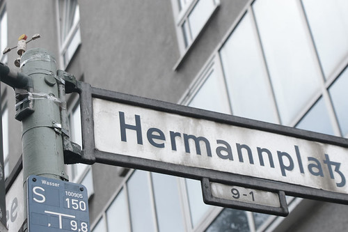 116 Hermannplatz | by Alte Wilde Korkmännchen