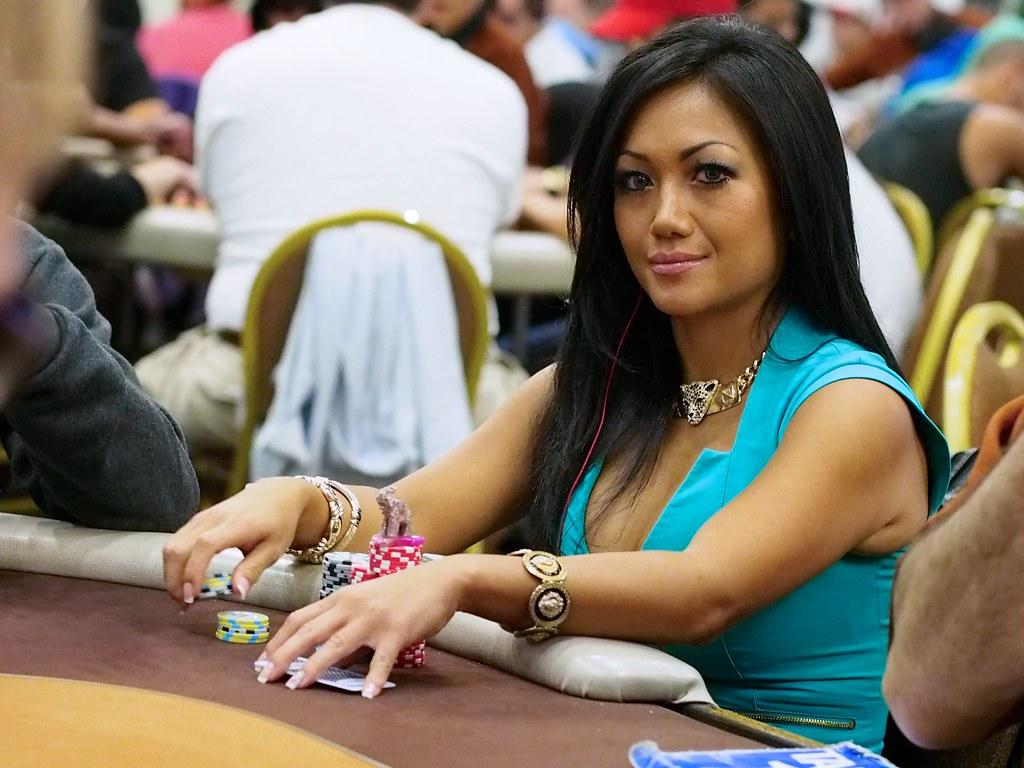 102 Lily Kiletto | OLYMPUS DIGITAL CAMERA | World Poker ...