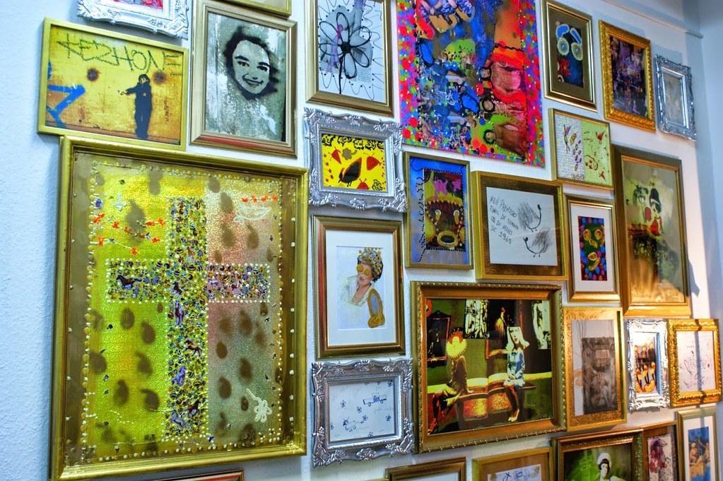 "Flauberto Künstler  Curriculum     Einzelausstellungen  Exposições Individuais        2013 "" Wer kontrolliert, was Sie denken"" ""Who Controls What You Think"" Embassy of Brazil in Berlin 15 years retrospective of art, paintings, photography and drawings."