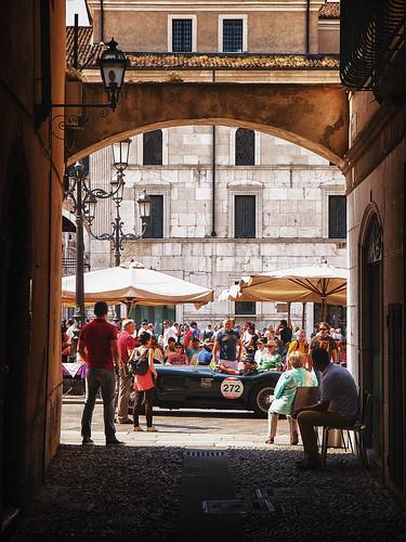 1000 Miglia 2015 - Brescia | by Riccardo Palazzani - Italy