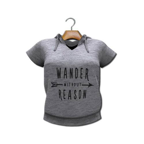{MYNX} Wander - Hoody