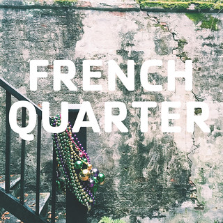 French Quarter   by joy the baker