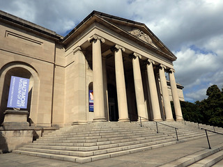 Baltimore Museum of Art | by hannibal1107