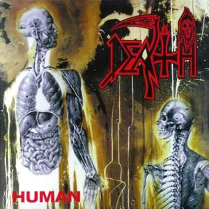 death-human | by redteddog