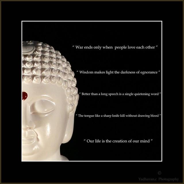 Siddhartha .......  ( Vesak Day )