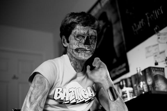 Zombie J2