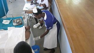 Febbraio 2012: l'esame al terzo anno