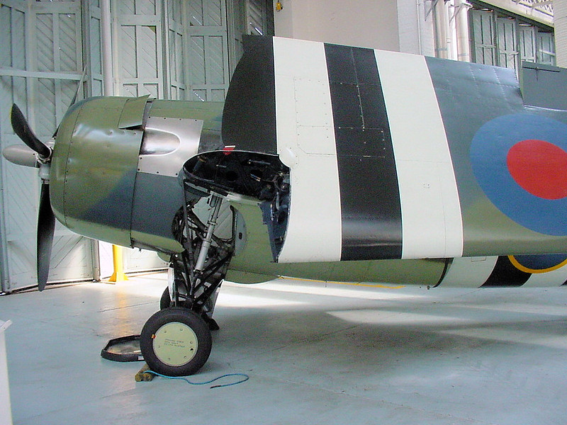 Grumman FM-2 Wildcat (36)