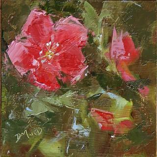 Donna MacDonald Rosew