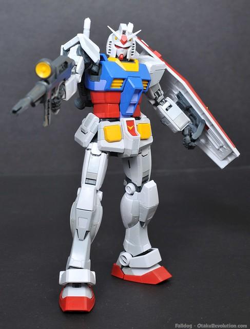 MG RX-78-2 Gundam Ver 3 14