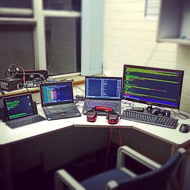 My #linux #debian #ubuntu #computer #laptop #notebook #ult… | Flickr