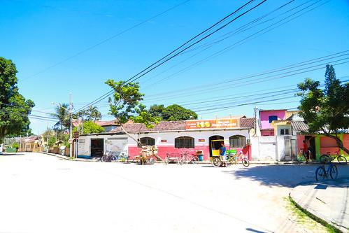 Paquetá - Rio de Janeiro   by elrentaplats