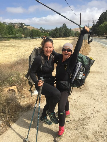 PCT: Day 36