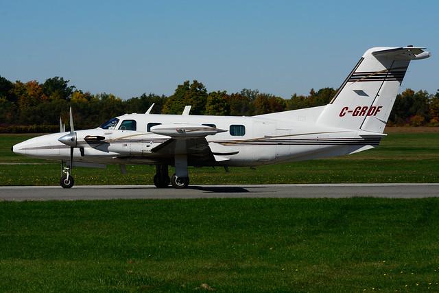 C-GRDF (GRD Air)
