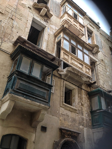 Valletta   by BlackDaffodil