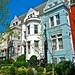 Georgetown, Washington, D.C. by Curtis Cronn
