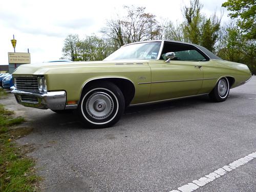 1971 Buick Le Sabre | by Spottedlaurel