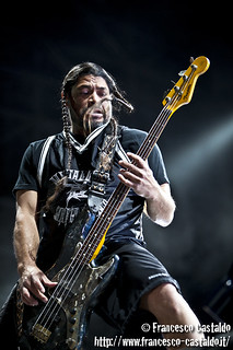 Robert Trujillo | by [devu]