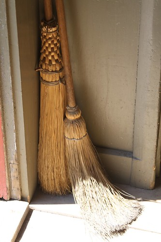 Brooms | by Gudlyf